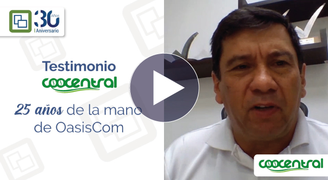 video clientes felices coocentral