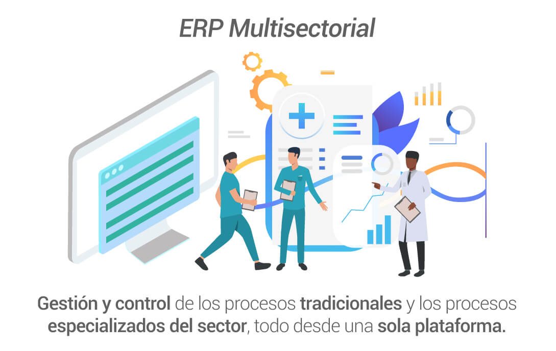 ERP Multisectorial