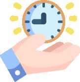 Optimización de tiempos