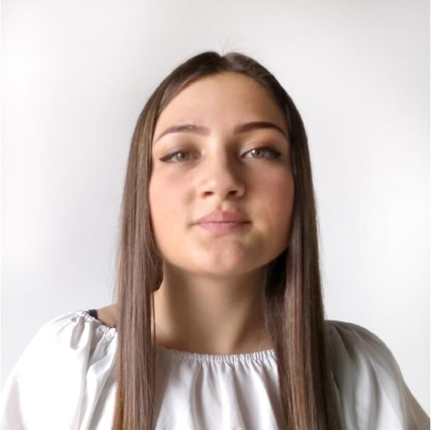 Sarina Moreno