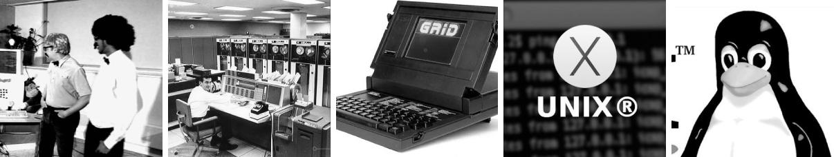 Historia tecnología