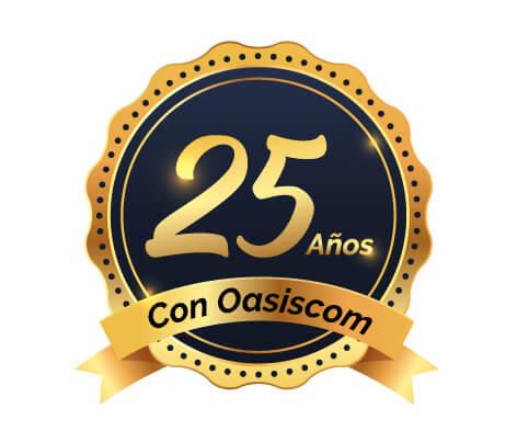 Coocentral cliente OasisCom