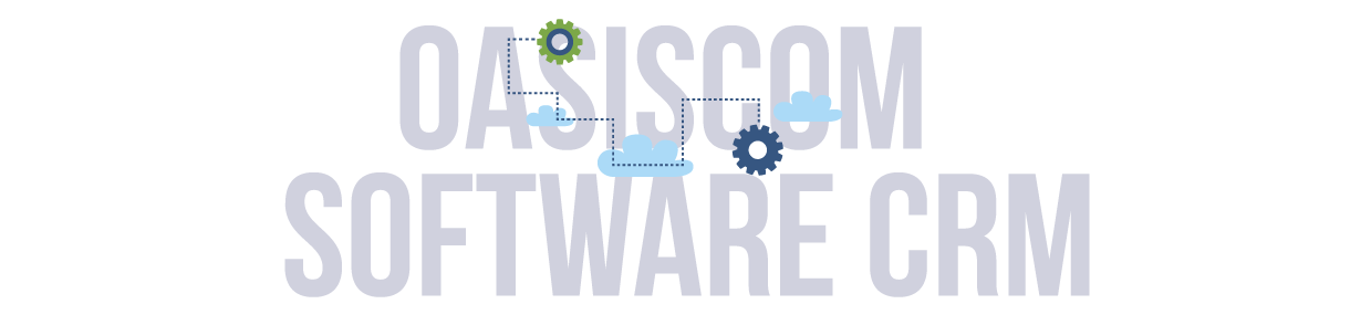 OasisCom Software CRM