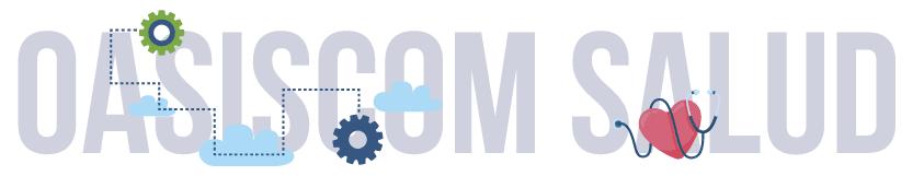 OasisCom Software Salud