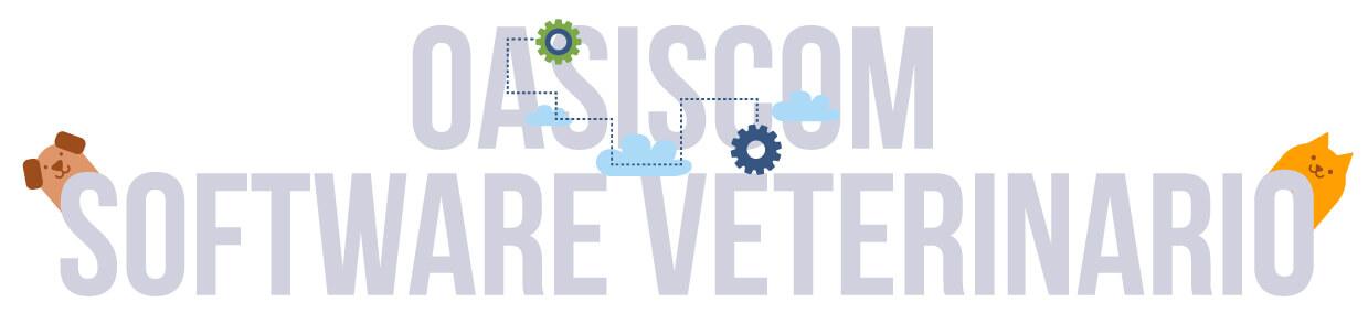 OasisCom Software para veterinarias